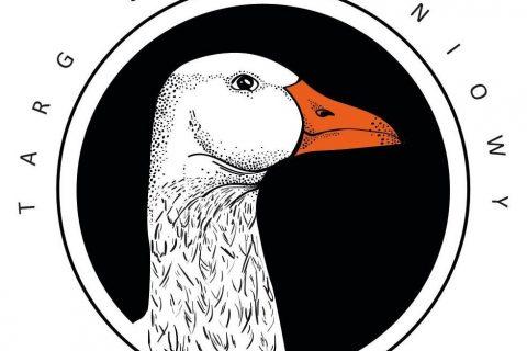 folwark zamkowy żary logo