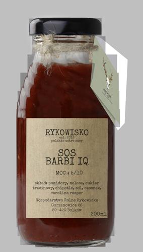 polski sos bbq